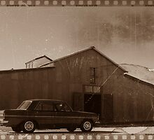 VINTAGE EH HOLDEN. by Helen Akerstrom Photography
