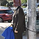 Mr Bucket, St Kilda, Melbourne by Chris Samuel