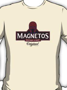 Magnetos Mutant Cider T-Shirt