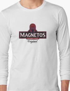 Magnetos Mutant Cider Long Sleeve T-Shirt