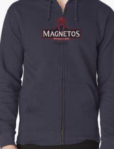 Magnetos Mutant Cider Zipped Hoodie