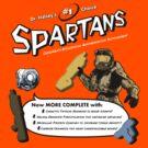 Spartan Vitamins by awboan