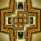 Golden Tower Floor Plan by thebeeper52