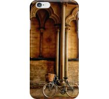 Awaiting  iPhone Case/Skin