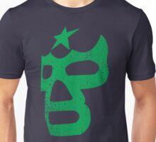 Luchador Mask Unisex T-Shirt