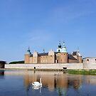 The Kalmar Castle by João Figueiredo