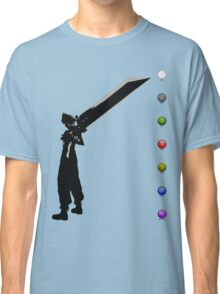 Cloud & Materia Classic T-Shirt