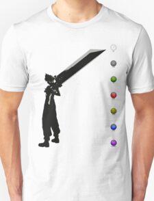 Cloud & Materia T-Shirt
