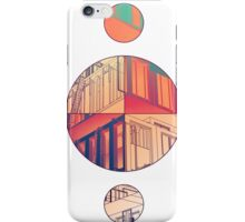 Orbital iPhone Case/Skin