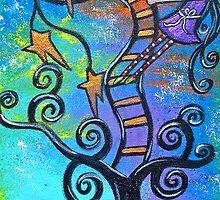 The Dream Tree by Juli Cady Ryan