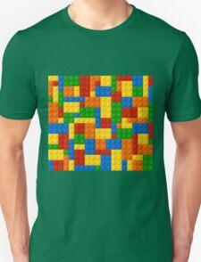 Plastic Blocks T-Shirt