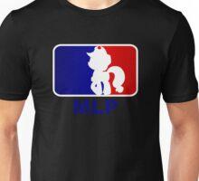 Major League Pony (MLP) - Applejack Unisex T-Shirt