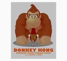 DK Movie Poster T-Shirt