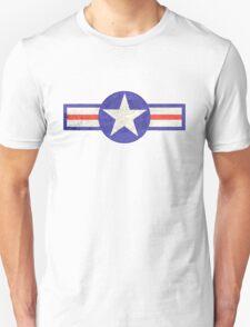 Aviation Insignia Unisex T-Shirt