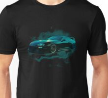 Midnight Supra Unisex T-Shirt