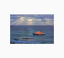 Lifeboats And A Gig Unisex T-Shirt