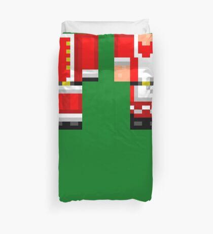 Minecraft Skin Christmas Duvet Cover Bedding Duvet Cover