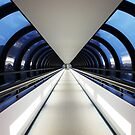 The Tube by vividpeach