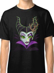 Sugar Skull Series - Dragon Queen Classic T-Shirt