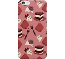 Scattered Sweets iPhone Case/Skin