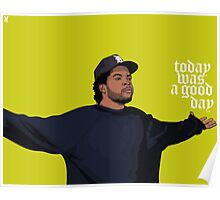 Ice Cube 4 everyone Poster