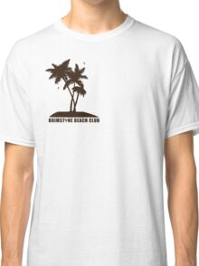 Brimstone Beach Club Classic T-Shirt