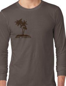 Brimstone Beach Club Long Sleeve T-Shirt