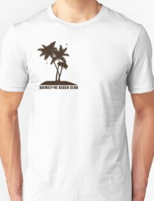 Brimstone Beach Club Unisex T-Shirt