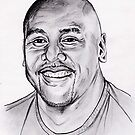 Jonah Lomu - a rugby legend by jos2507