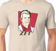 ZFT | Fringe Unisex T-Shirt