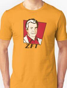 ZFT | Fringe T-Shirt