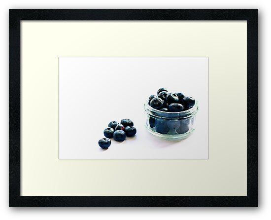 high key berries.. by Michelle McMahon