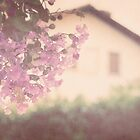 Italian Floral by vividpeach
