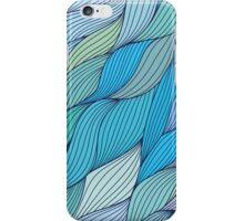 Digital Wave iPhone Case/Skin