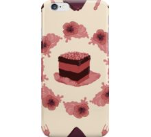 Creamy Cake iPhone Case/Skin