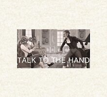 Forgetting Beethoven - Talk to the Hand T-Shirt