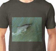 Bottlenose Dolphine Unisex T-Shirt