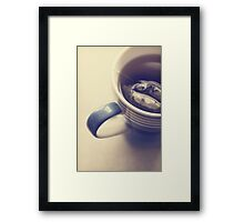 Day 41 - 20th August 2011 Framed Print