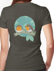 European Robins T-Shirt