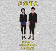 FOTC - Cool Looking Idiots One Piece - Long Sleeve