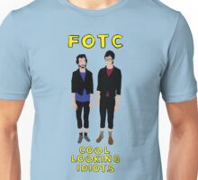 FOTC - Cool Looking Idiots Unisex T-Shirt