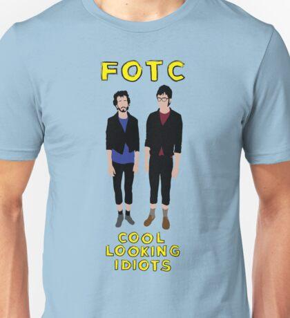 FOTC - Cool Looking Idiots Unisex T-Shirt