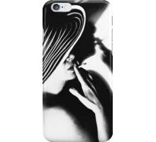 Extreme Ways.. iPhone Case/Skin