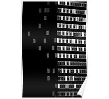 OK Computer (Radiohead) Poster