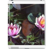 Longwood Gardens - Spring Series 26 iPad Case/Skin