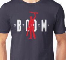 Boom Stick Unisex T-Shirt