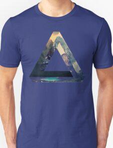 Penrose Mountains T-Shirt