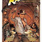Raiders of lost ark indiana jones by am2model3