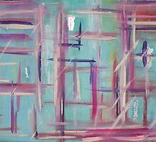 The Maze  by zart01