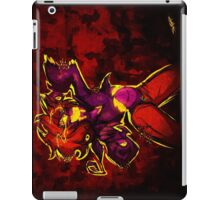 Dark Sprocket iPad Case/Skin